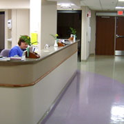 Mayo Clinic Albert Lea MN - Ambulatory Surgery Suites