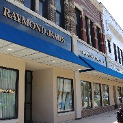 Austin Main Street Storefront Restoration