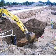 Austin Wastewater Treatment Facility - Biosolid Facility