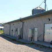 Wykoff Wastewater Treatment Facility