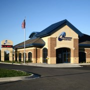 Accentra Credit Union - Albert Lea