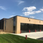 Northfield Fire Station